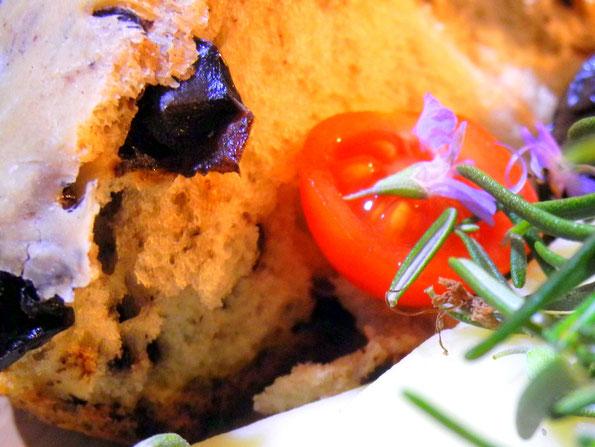 Olivenbrot-Rezept