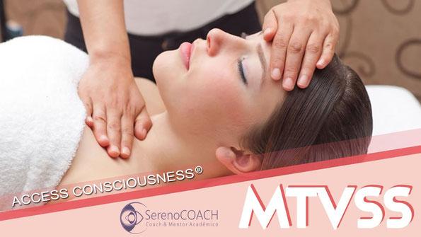 Access Consciousness MTVSS, Paris 17, Pierre Villette