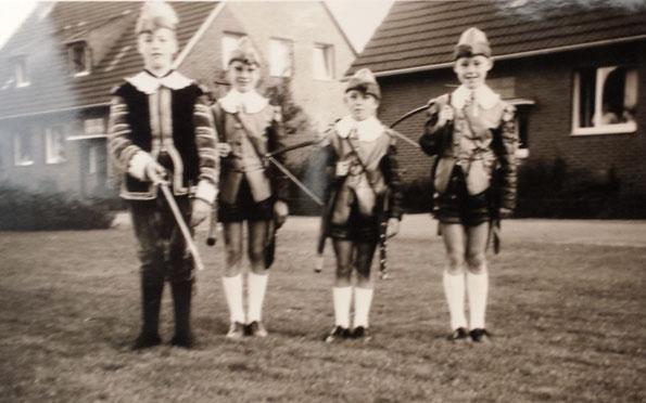 Tellschützen 1965
