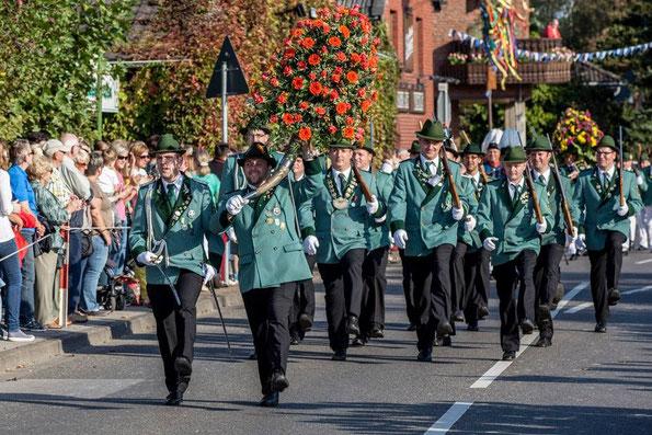 Parade 2014