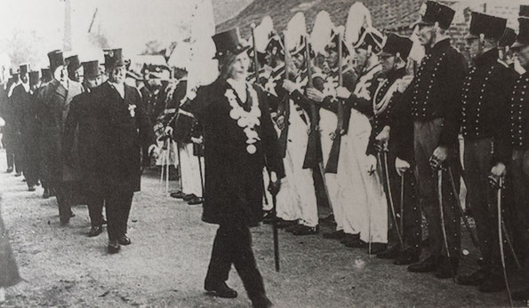 König Bommes Andreas