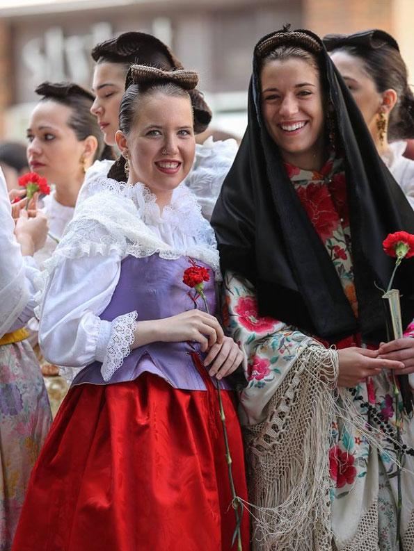 Rondalla de la Peña Fragatina (Espagne) -  FOLKOLOR 2018