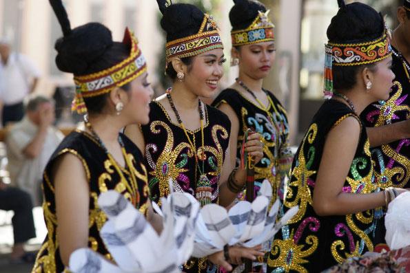 Groups de danses l'Arenilla – Borriana - Espagne - FOLKOLOR 2021