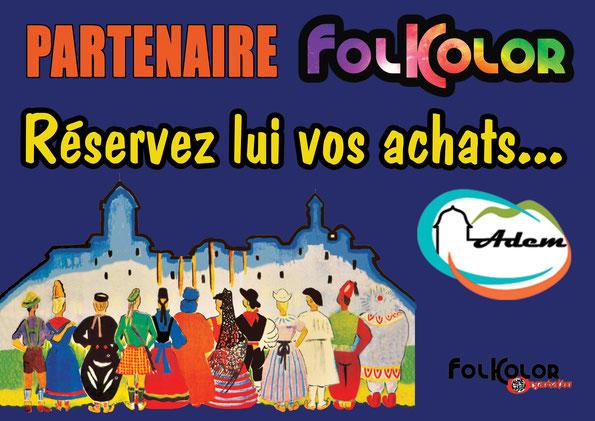 Nos partenaires locaux festival mondial de folklore de for Garage renault saint gaudens
