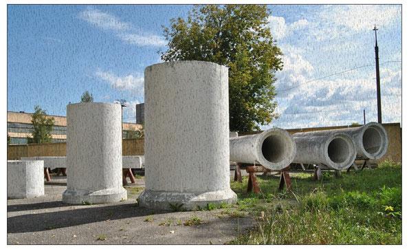 Бетон шилово виды и свойства бетонов