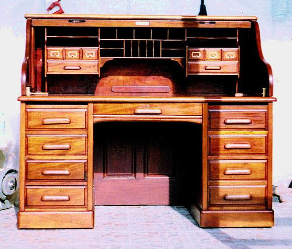 реставрация бюро