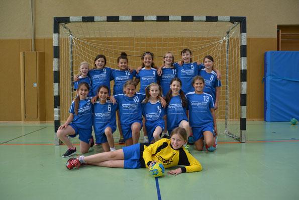 handball magstadt