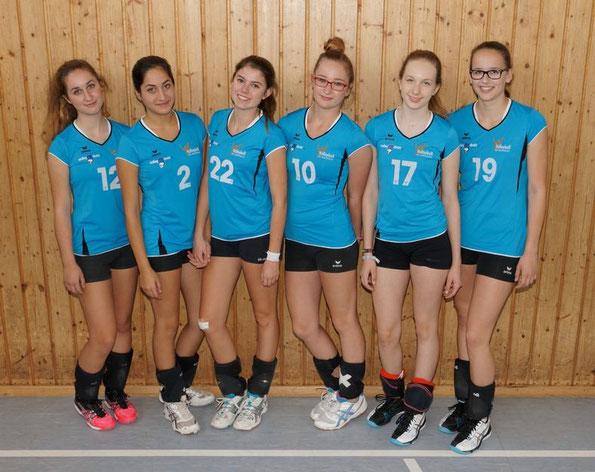 Foto Saison 2014/15