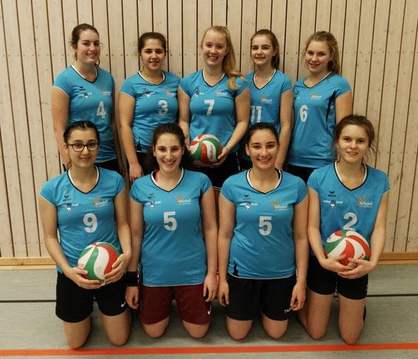 Foto Saison 2016/17
