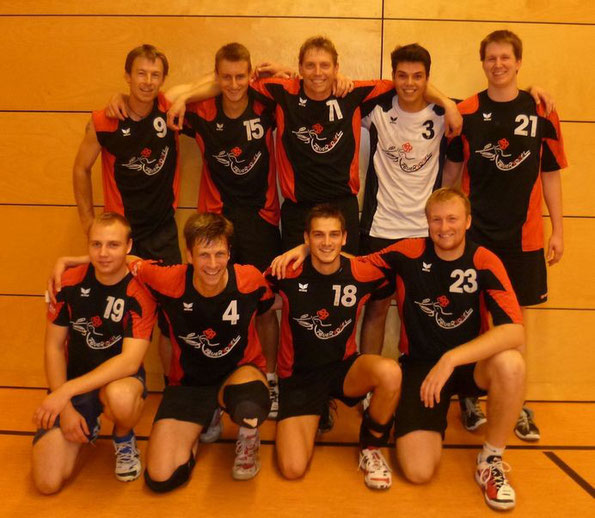 Verbandsliga Saison 2011/12