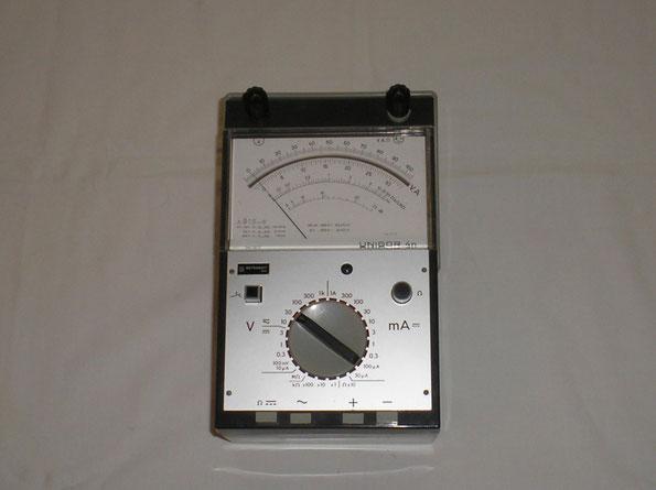 Metrawatt  Vielfach Messgerät Typ. Unigor 4 n