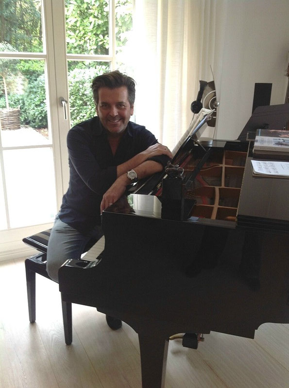 © Thomas Anders privat