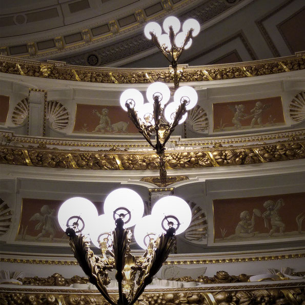 eropert, Oper, Dramaturgie, Vortrag