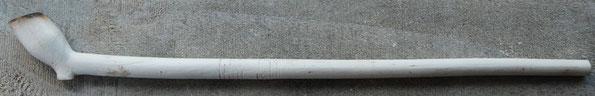 Ongelijmd exemplaar met hielmerk LCDI, onbekende maker, laatste kwart 1600