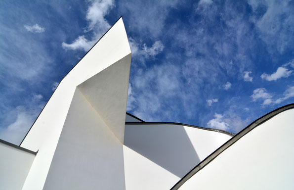 Vitra-Design-Museum, Weil am Rhein