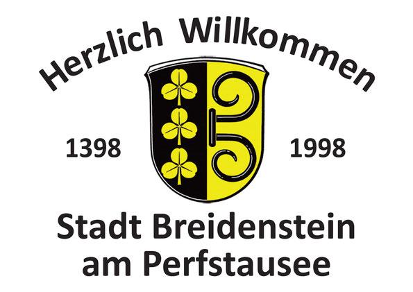 Wappen von Breidenstein