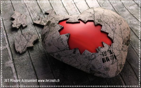 Herz, Herzmauer, Liebe