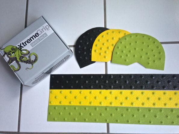 XtremeGrip Skatepacks
