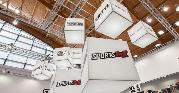 ©Sports Nut