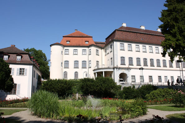 Schloss Laupheim