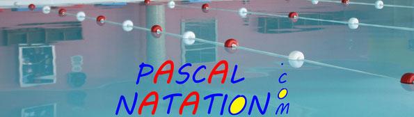 Apprendre à nager à La Ciotat Piscine Pascal Natation