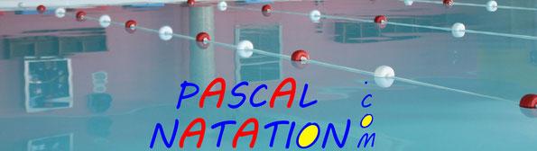 Natation loisirs pour adultes et enfants Piscine Pascal Natation à La Ciotat