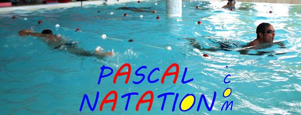 Natation adultes à La Ciotat Piscine Pascal Natation