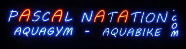 Piscine Pascal Natation La Ciotat - Cours de natation - Aquagym - Aquabike - Aquaphobie - Enfants et Adultes