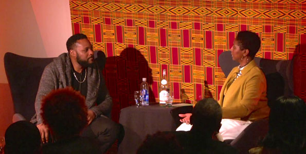 A Conversation with Malcolm Jamal Warner (click to view)