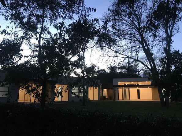 Maison d'architecte Circasia - Quindio - Colombie