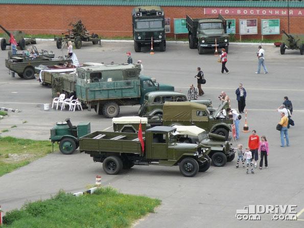 Военно патриотический фестиваль «Виват». Москва. 28/06/2008