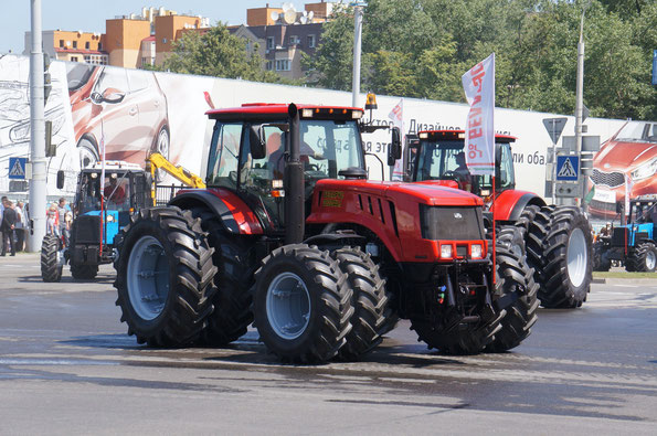 Трактор МТЗ-3025ДЦ.1
