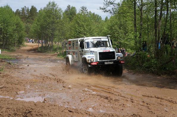 ГАЗ 33088 Садко