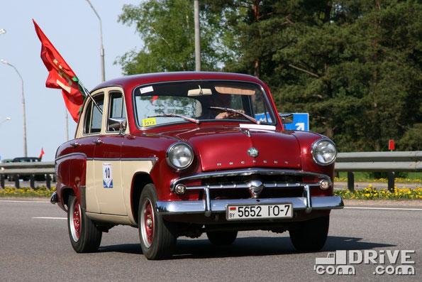 Москвич 407