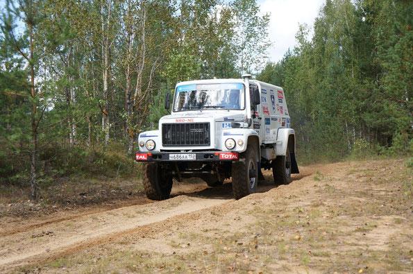 ГАЗ-33088