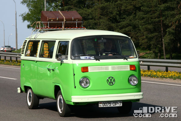 VW T2