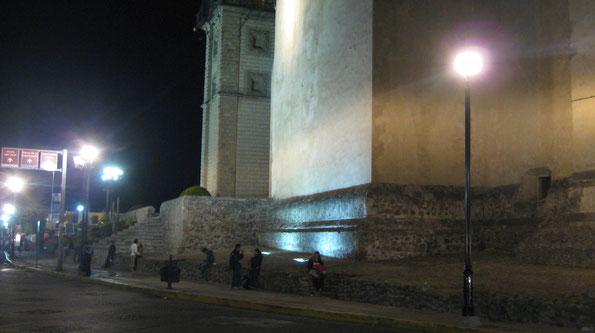 Pueblo Mágico de Tepotzotlán, Edo. Méx.