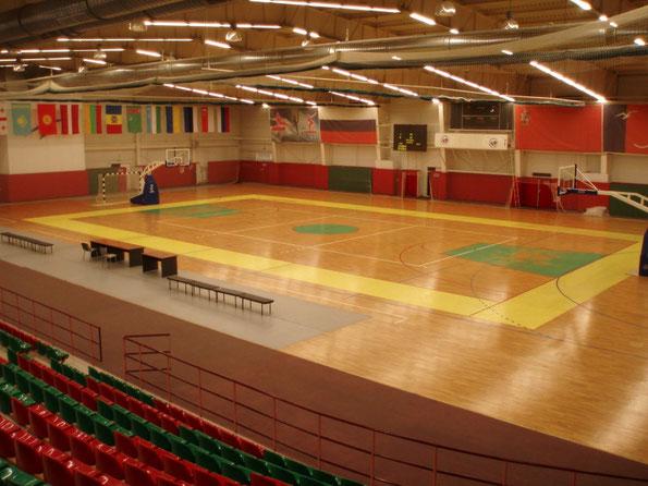 Большой зал (поле)