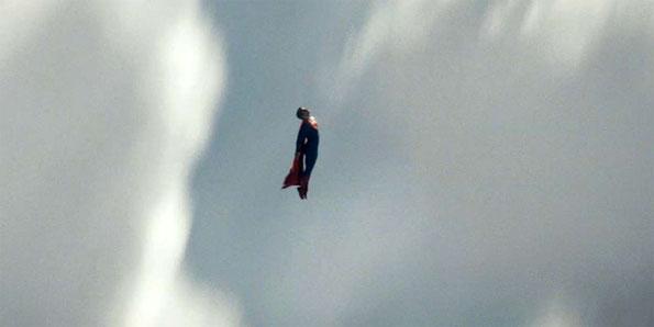 Virgilio, como un Supermán del siglo I, volaba donde quería y transportaba obeliscos