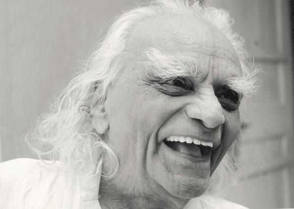 B.K.S. Iyengar, größter Yogameister unserer Zeit, Begründer des Iyengar Yoga