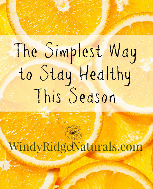 You can naturally resist allergies, colds and flu, and other seasonal sickness by keeping your immune system functioning at full capacity.  When your body's immune system is functioning at 100%, your body should resist viruses and seasonal sickies.