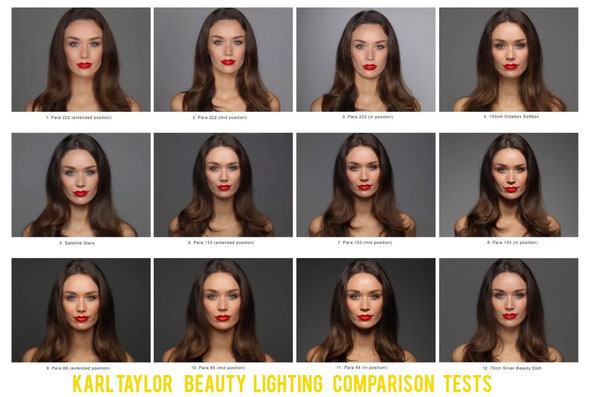 Lighting Comparison Teste (Imagen Ampliable)