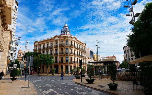 Free Tour recomendado para conocer Almería