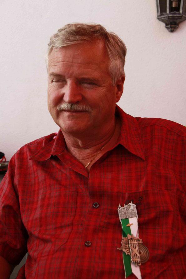 Hugo Tölderer