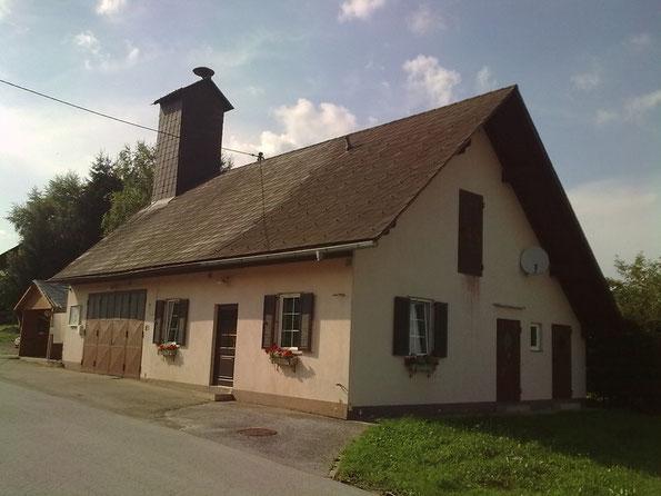 Rüsthaus 1989 - 2004