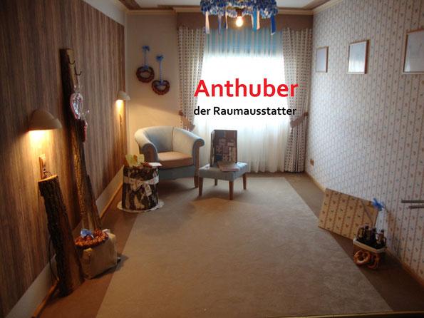 Bild: Meisterprüfung Anthuber Christian