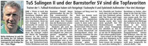 Quelle Kreiszeitung 07082014