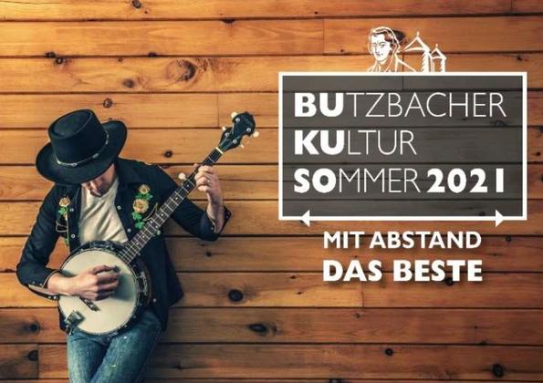 Bild Stadt Butzbach/Kultursommer 2021