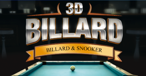 3D Billard & Snooker
