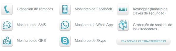 [Noticias] [Aplicaciones] Monitorea cualquier dispositivo Android con Mspy